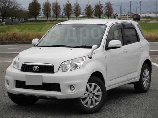 Toyota Rush, 2015 год, 800 000 руб.