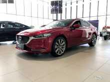 Красноярск Mazda6 2020