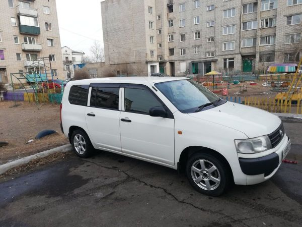 Toyota Probox, 2012 год, 370 000 руб.