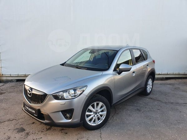 Mazda CX-5, 2013 год, 925 000 руб.