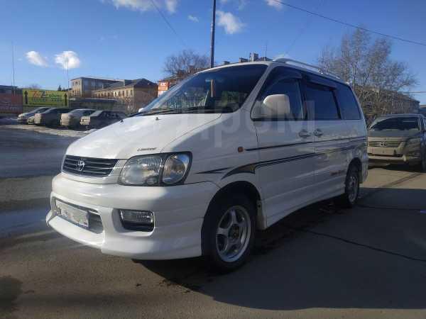 Toyota Lite Ace Noah, 2000 год, 389 000 руб.