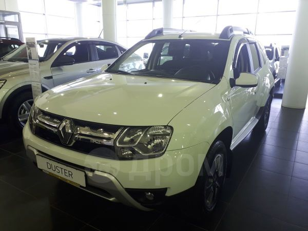 Renault Duster, 2019 год, 1 074 960 руб.