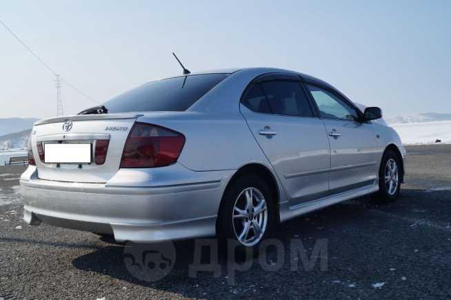 Toyota Premio, 2002 год, 480 000 руб.