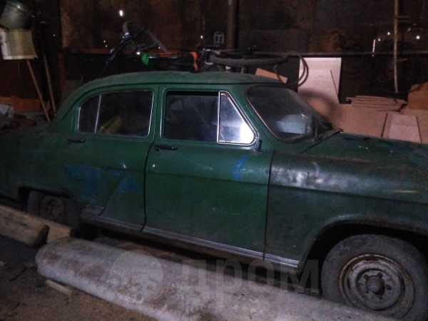 ГАЗ 21 Волга, 1959 год, 30 000 руб.