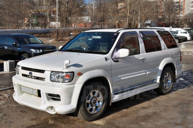 Nissan Terrano Regulus, 2001 год, 530 000 руб.