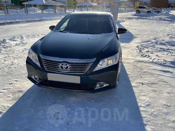 Toyota Camry, 2013 год, 950 000 руб.