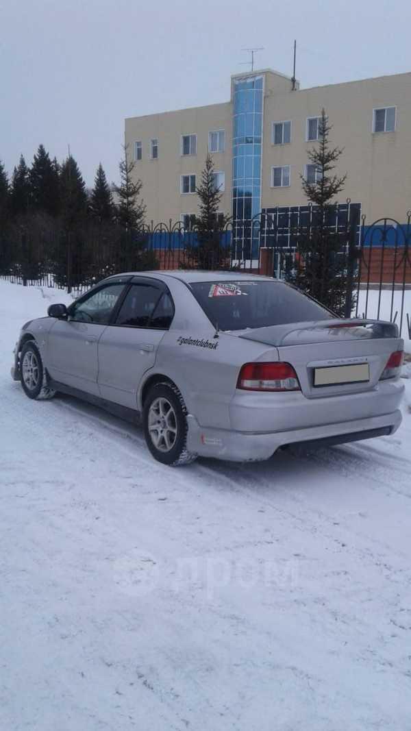 Mitsubishi Galant, 2003 год, 225 000 руб.
