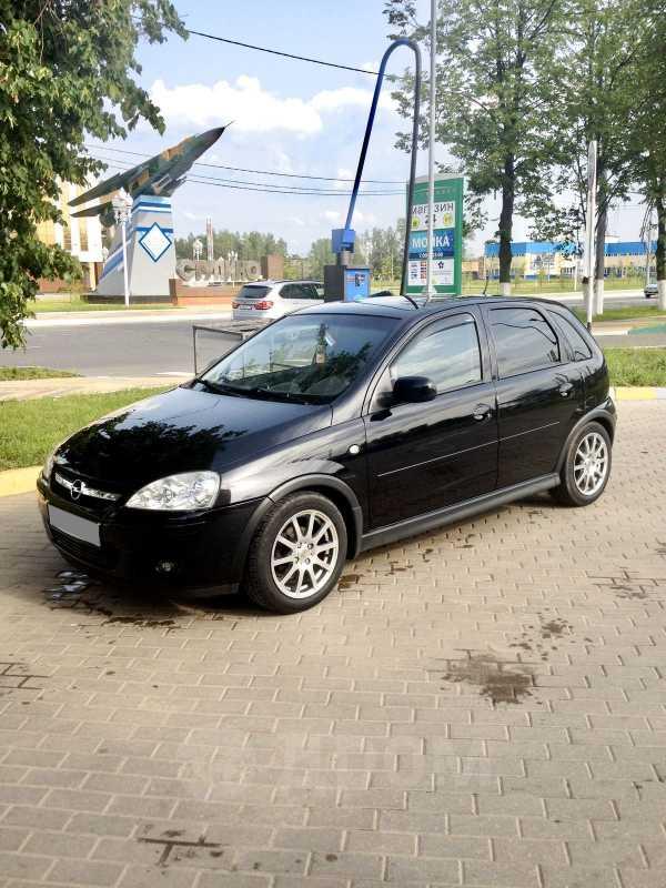 Opel Corsa, 2005 год, 230 000 руб.