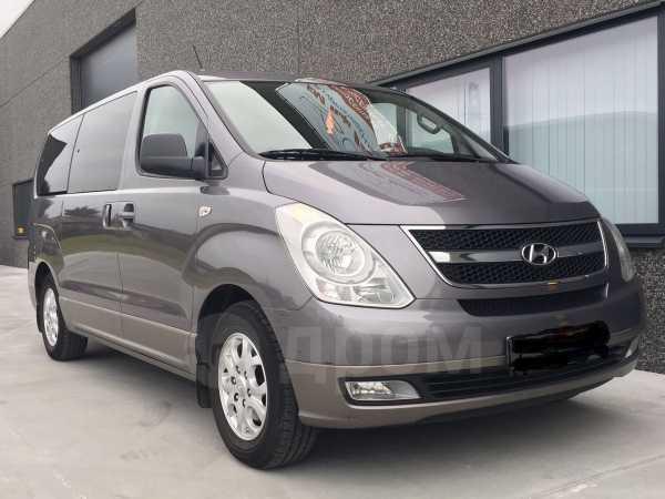 Hyundai H1, 2012 год, 949 000 руб.