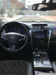 Toyota Camry, 2015 год, 1 260 000 руб.