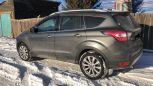 Ford Kuga, 2016 год, 1 199 000 руб.