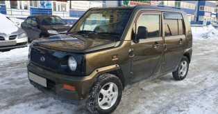 Барнаул Naked 2002