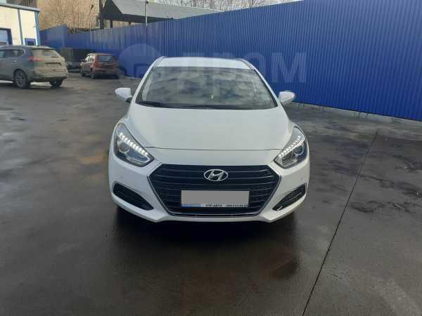 Hyundai i40, 2016 год, 910 000 руб.