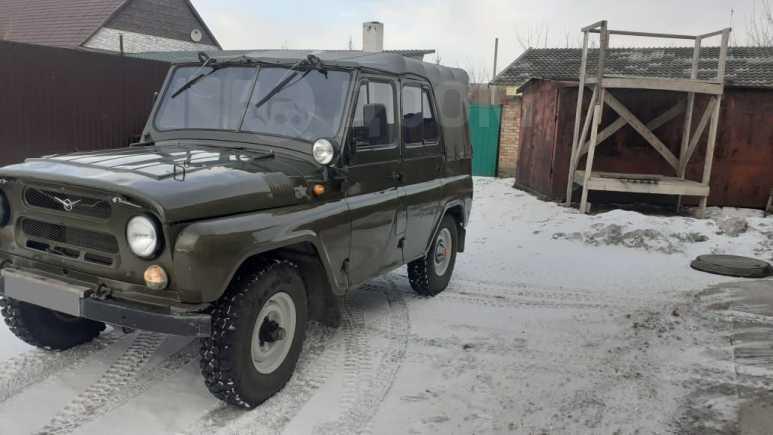 УАЗ 3151, 1991 год, 230 000 руб.