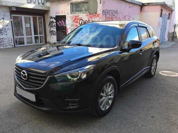 Mazda CX-5, 2016 год, 1 280 000 руб.