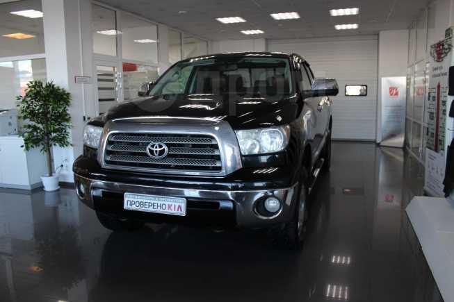 Toyota Tundra, 2008 год, 1 350 000 руб.
