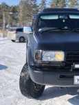 Toyota Land Cruiser, 1988 год, 550 000 руб.
