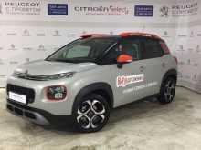 Уфа C3 Aircross 2018