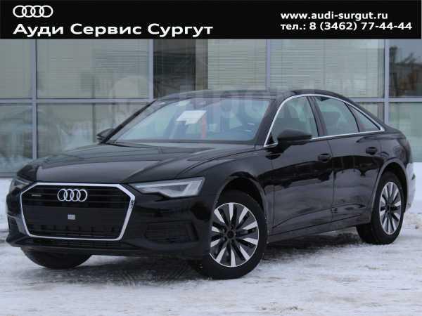 Audi A6, 2019 год, 3 700 000 руб.