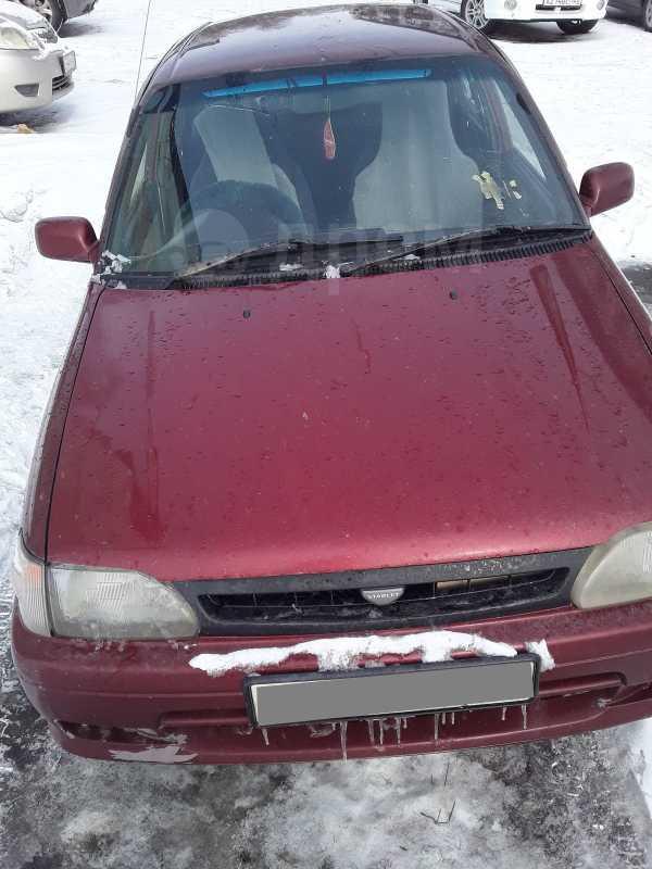 Toyota Starlet, 1995 год, 107 000 руб.