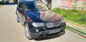 BMW X3, 2007 год, 600 000 руб.
