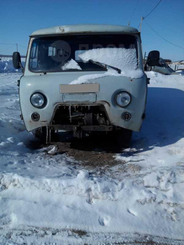 УАЗ Буханка, 2008 год, 120 000 руб.