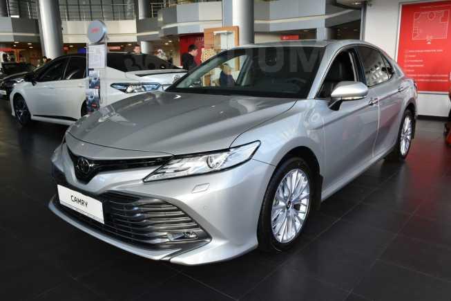 Toyota Camry, 2019 год, 2 174 000 руб.