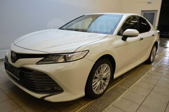 Toyota Camry, 2020 год, 2 461 000 руб.