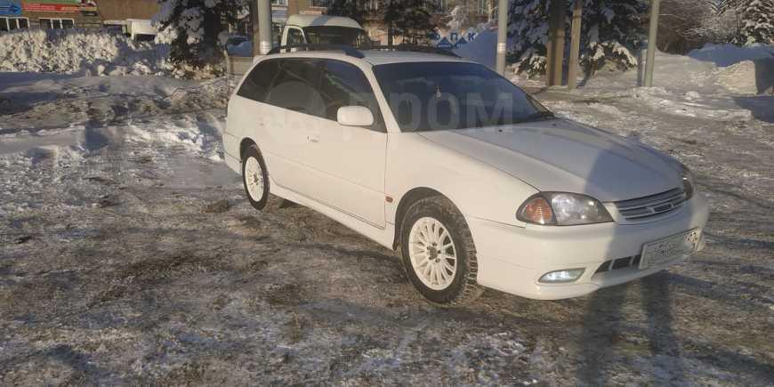 Toyota Caldina, 2000 год, 365 000 руб.