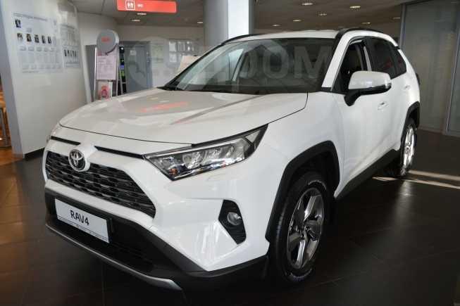 Toyota RAV4, 2020 год, 1 953 000 руб.
