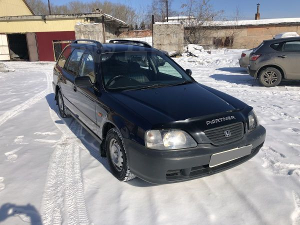 Honda Partner, 2003 год, 198 000 руб.