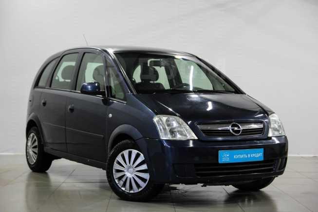 Opel Meriva, 2008 год, 219 000 руб.