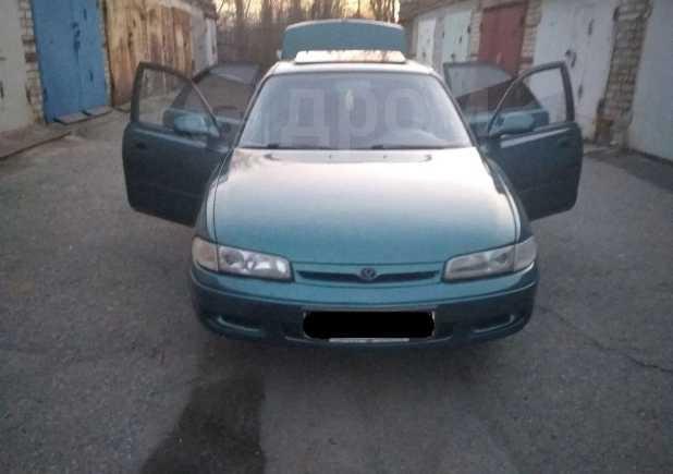 Mazda 626, 1993 год, 98 000 руб.