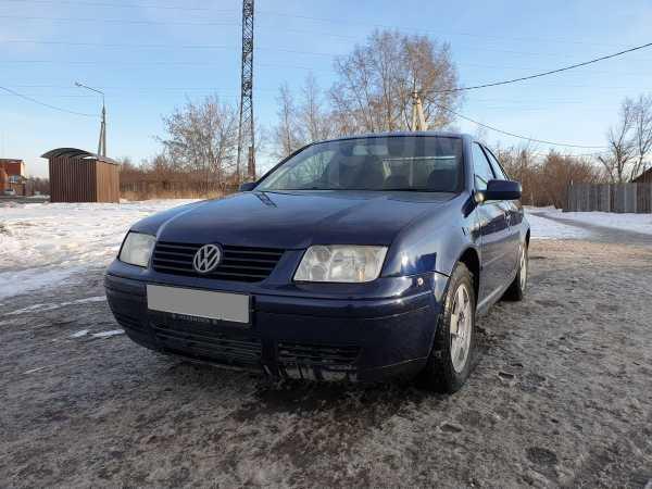 Volkswagen Bora, 2002 год, 320 000 руб.