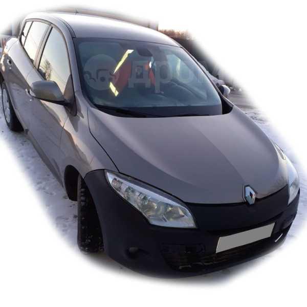 Renault Megane, 2011 год, 379 000 руб.