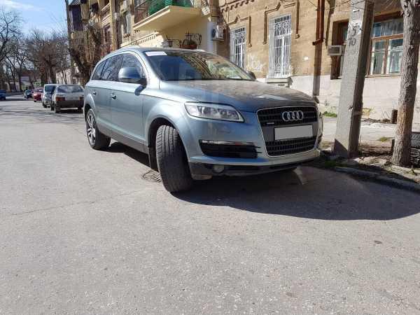 Audi Q7, 2008 год, 995 000 руб.