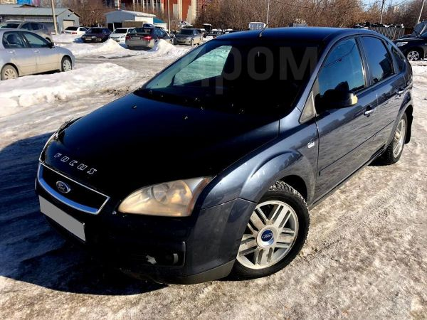 Ford Ford, 2007 год, 255 000 руб.
