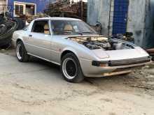 Краснодар Mazda RX-7 1978