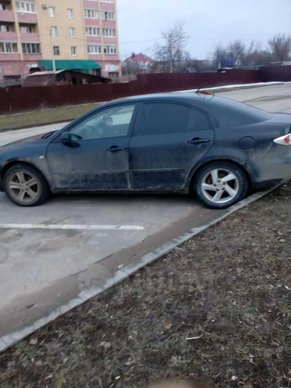 Mazda Mazda6, 2002 год, 170 000 руб.