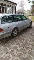 Mercedes-Benz E-Class, 1999 год, 110 000 руб.