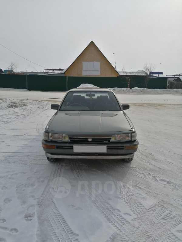 Toyota Camry, 1989 год, 99 000 руб.