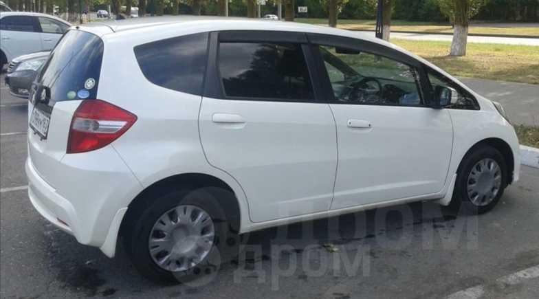 Honda Fit, 2011 год, 390 000 руб.