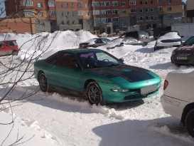 Новосибирск Probe 1993