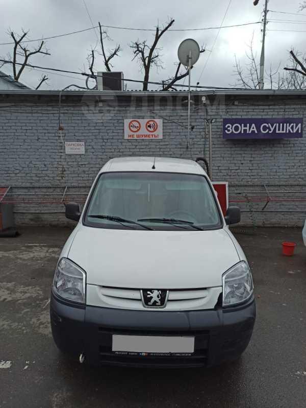 Peugeot Partner Origin, 2011 год, 199 000 руб.