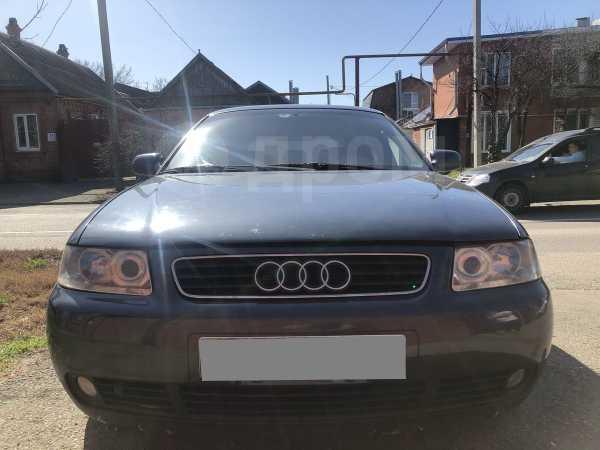 Audi A3, 2002 год, 330 000 руб.