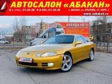 Абакан Toyota Soarer 1994