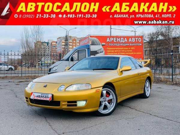 Toyota Soarer, 1994 год, 319 000 руб.