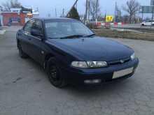 Полтавская Cronos 1992