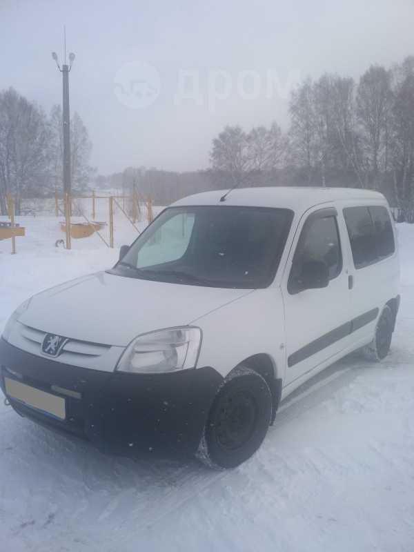 Peugeot Partner, 2011 год, 290 000 руб.