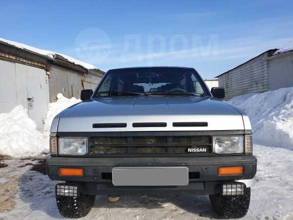 Nissan Terrano, 1988 год, 200 000 руб.